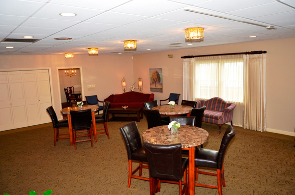 Conroy-Tully Funeral Home